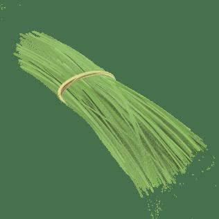 Gressløk