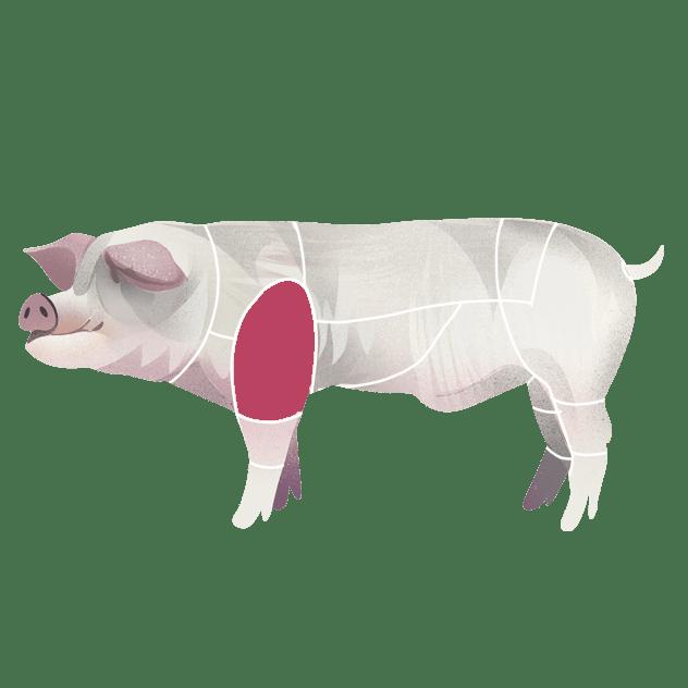 Bog av svin